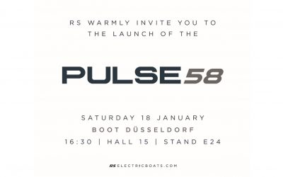 Pulse58 Launch – You're invited!