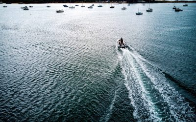 Virtuous Motor Boating – RS Pulse the future of sustainable tenders and Rigid Inflatables
