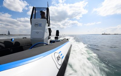 New Pulse 63to debutat The Green Tech Boat Show, 19-20 June 2021