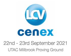 LCV Cenex Event